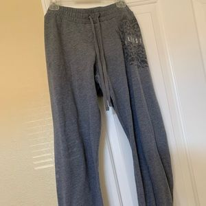 Hollister Other - Gray Hollister Sweatpants